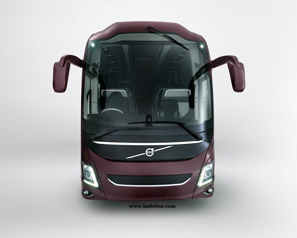 Volvo 9900 Diluncurkan, Kelas Tertinggi Bus Premium Volvo