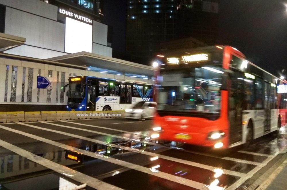 Transportasi Umum Harus Jadi Program Strategis Nasional