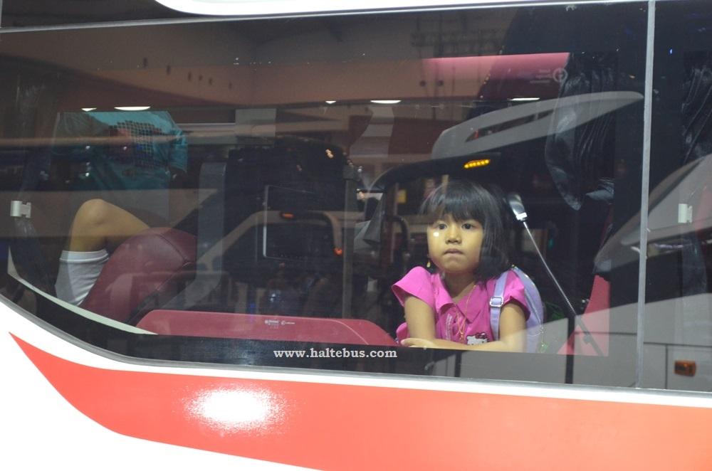 Menteri Perhubungan : Pengusaha Bus Harus Kreatif