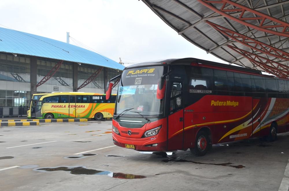 Transportasi Masa Liburan Idul Fitri 2021 Dikendalikan