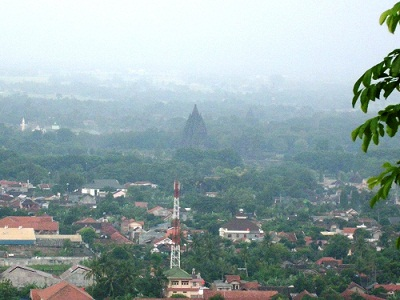 Pesona di Timur Yogyakarta