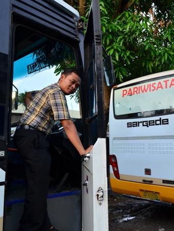 Jatmiko Suparmadi : Jangan Remehkan Bus Lawas