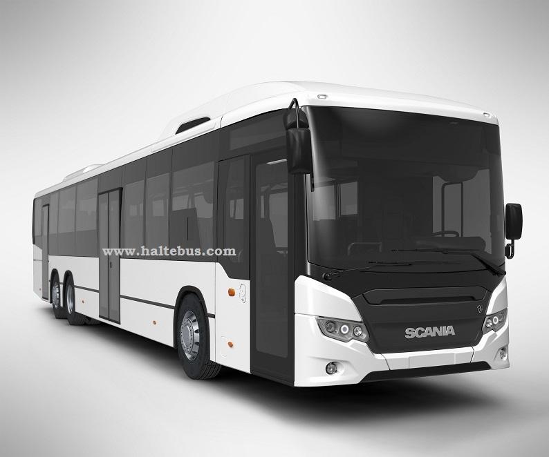 Scania Catat Rekor Baru Penjualan di Norwegia
