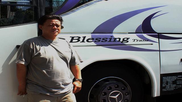 Mengemudikan Bus Milik Sendiri, Membangun Soliditas