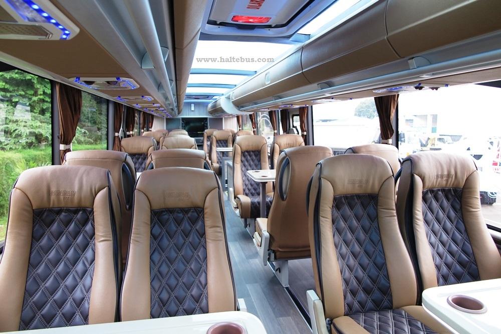 Antara Pandawa87 dan Bus Mewah Ternyata Ada Mikrobus