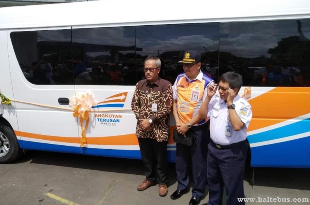 PT. KA Indonesia Siapkan Angkutan Pengumpan Menuju Wonosobo